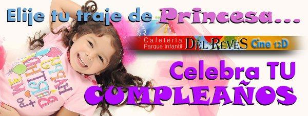 CHIQUIPARK DEL REVES - CAFETERIA - PARQUE INFANTIL